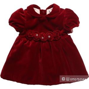 Платье для малышки Paesaggino baby