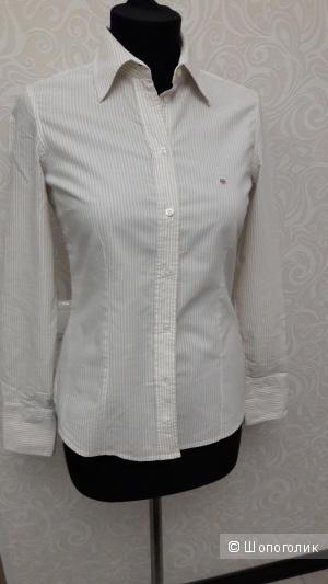 GANT:стильная женская рубашка