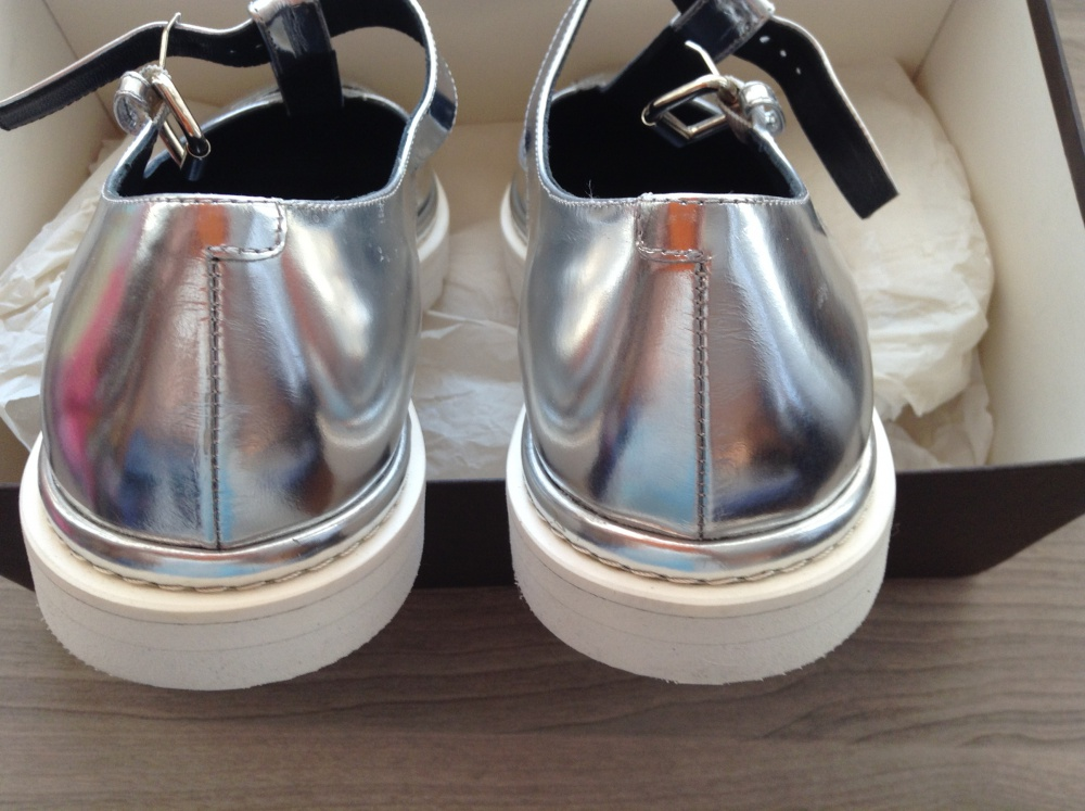 32d2229fc Туфли GIORGIO FABIANI, размер 37, в магазине Другой магазин — на ...