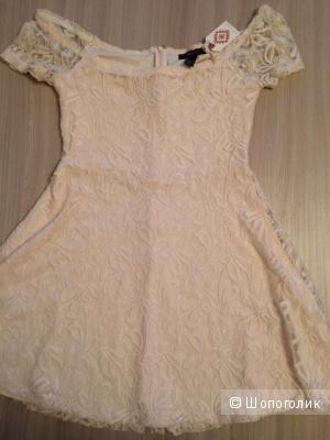 Стильное новое платье Forever21