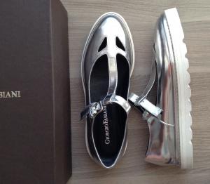 Туфли GIORGIO FABIANI, размер 37