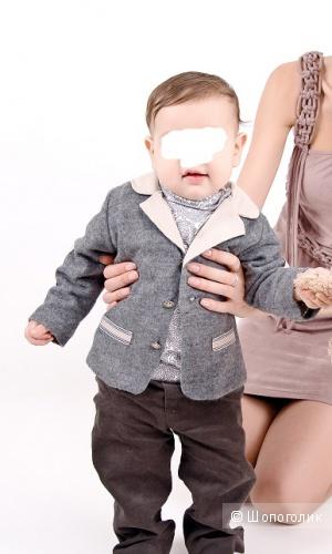 Продам нарядный детский костюм Choupette