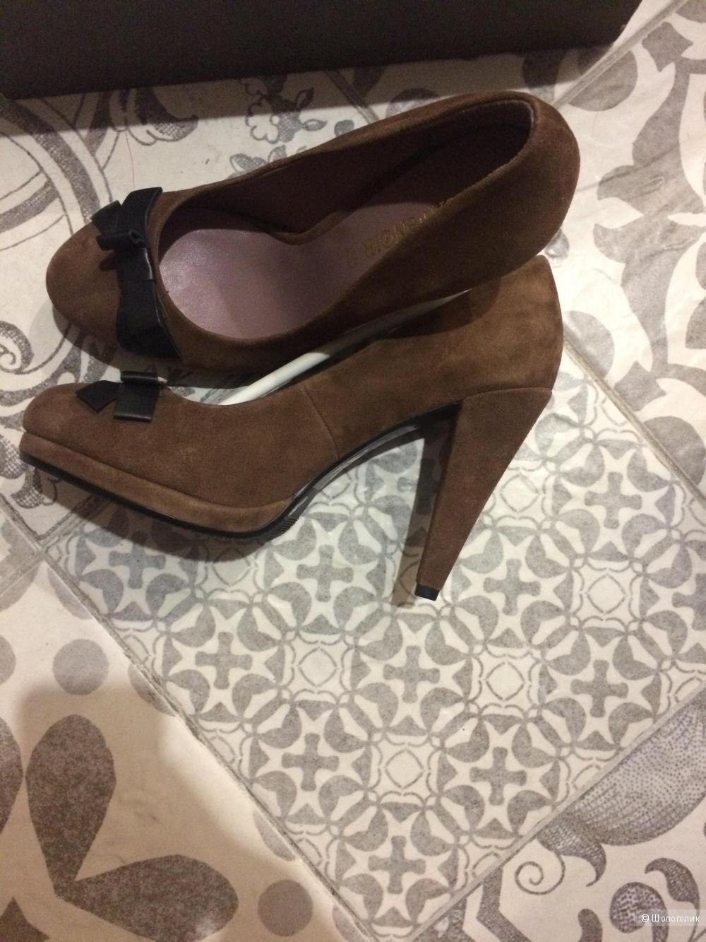 Туфли женские CAFeNOIR размер 36