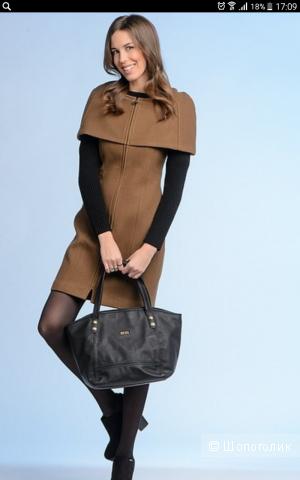 Новое пальто miss sixty,размер 42