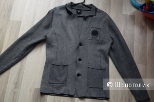 Мужской пиджак известного бренда Bogner!