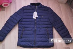 Куртка мужская Lacoste, копия!