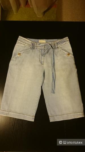 Шорты джинсовые Byblos Blu (Италия)