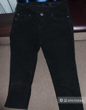 Черные вельветовые джинсы LTB