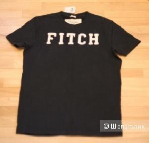 Мужская футболка Abercrombie & Fitch. Размер S.
