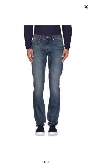 Продам новые мужские джинсы Love Moschino по супер цене
