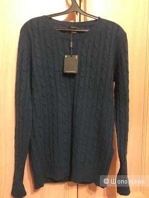 Кашемировый свитер Massimo Dutti, размер L