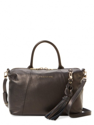 Черная сумка Trina Turk