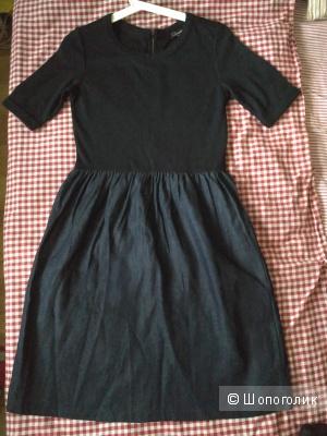 Новое платье C&A, D34