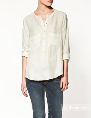 Блуза Рубашка Zara Woman