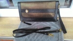 Новая сумка-клатч Elisir из натуральной кожи