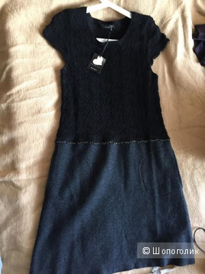 Платье TWIN SET BY SIMONA BARBIERI размер М, новое с этикетками.