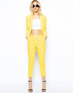 Новые льняные брюки Asos