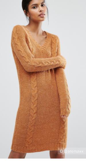 Вязаное платье Vila размер S