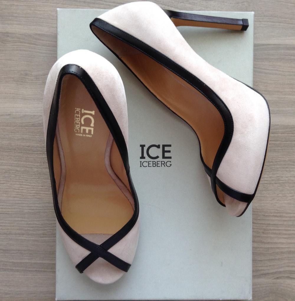Туфли ICE ICEBERG, размер 38