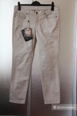 TWENTY EASY by KAOS Повседневные брюки, размер 32
