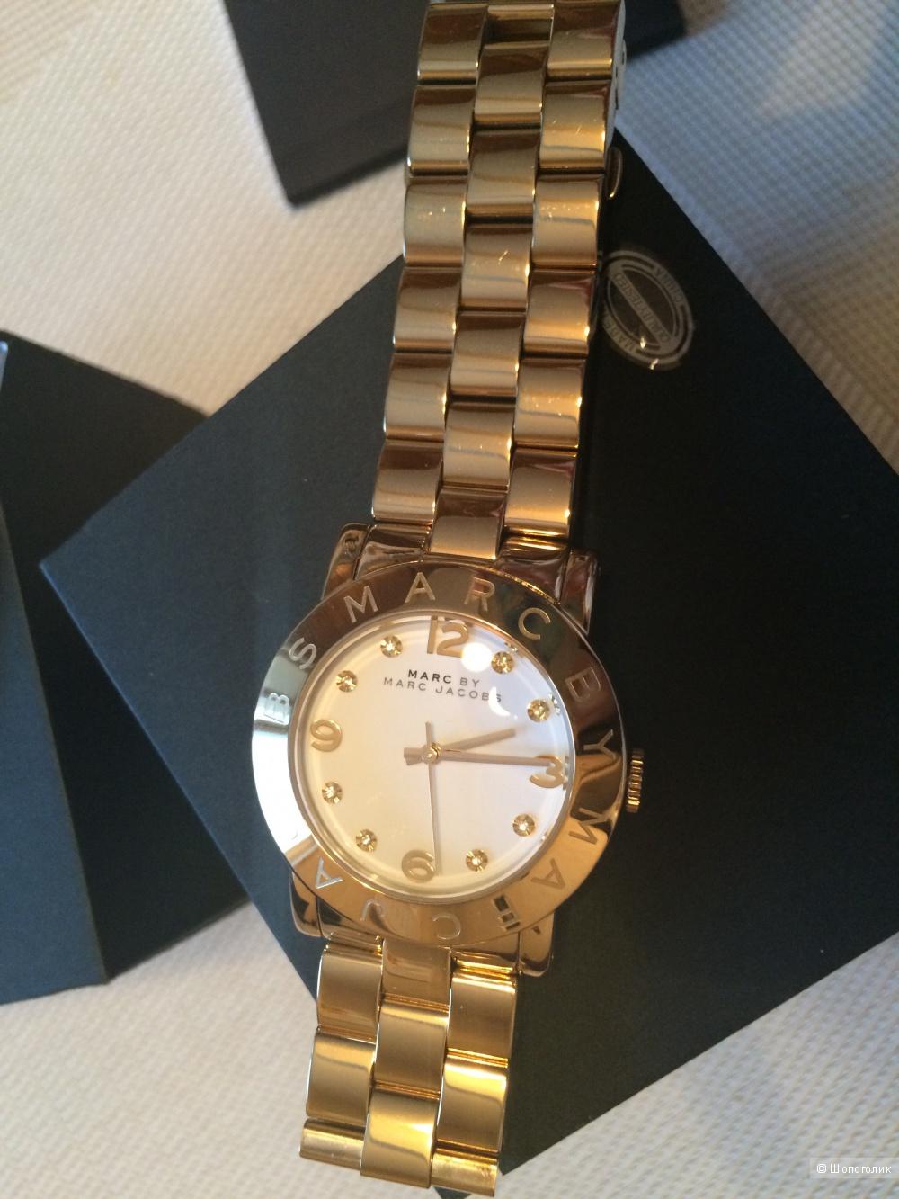 Часы Marc by Marc Jacobs MBM3056 359377578917a