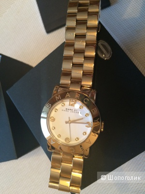 Часы  Marc by Marc Jacobs MBM3056