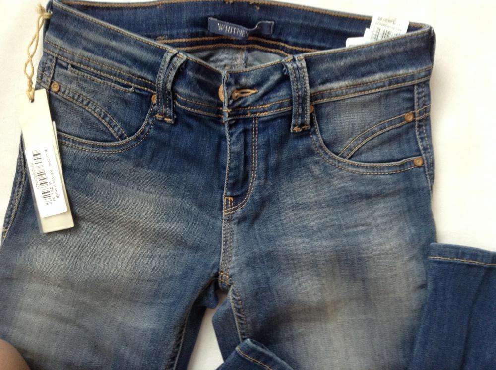 Джинсы  Whitney, 42-44 размер