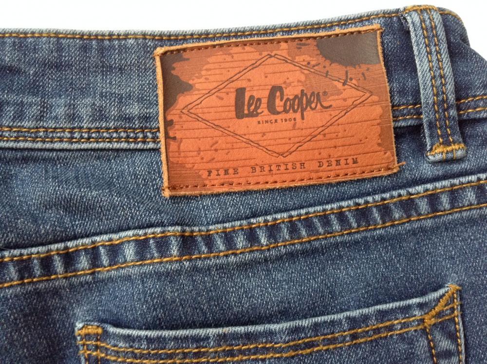 Джинсы  Lee Cooper, 28 размер