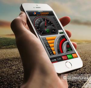 АВТОСКАНЕР ELM327 - это универсальное устройство для диагностики любого автомобиля, через Bluetooth соединение.