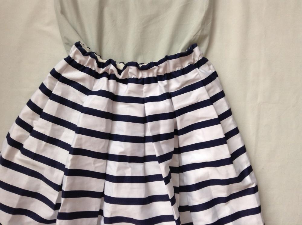 Юбка в морском стиле Marrushka, размер 44-46