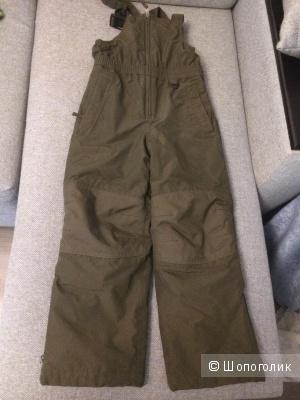 Зимние штаны Landsend размер 7 б/у в идеальном состоянии