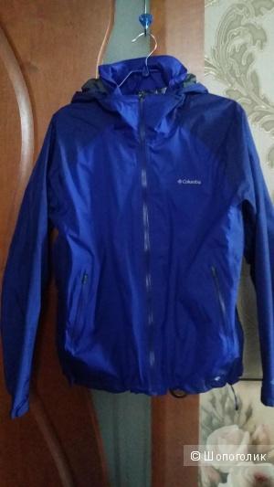 Куртка водонепроницаемая СOLUMBIA с технологиями OMNI HEAT и OMNI TEAC 46-50 размер