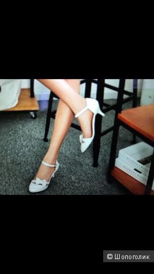 Элегантные туфли