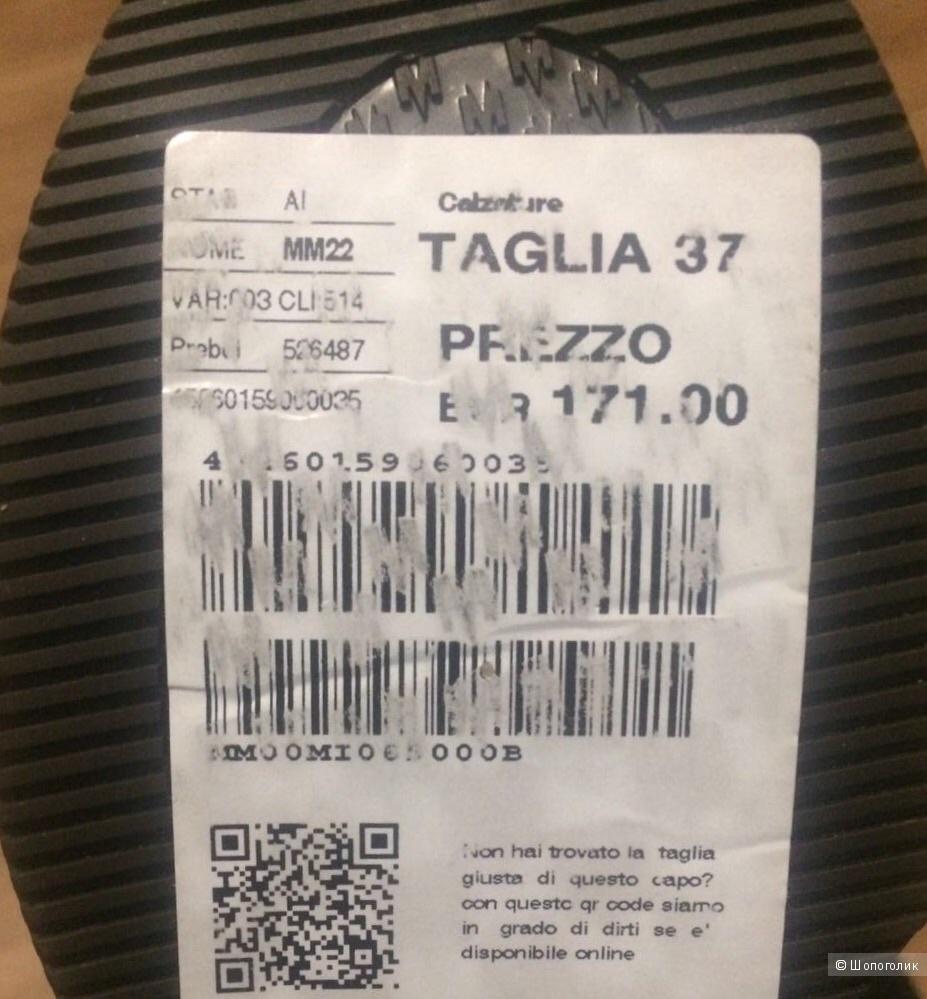 Кроссовки MaxMara, 38 размер