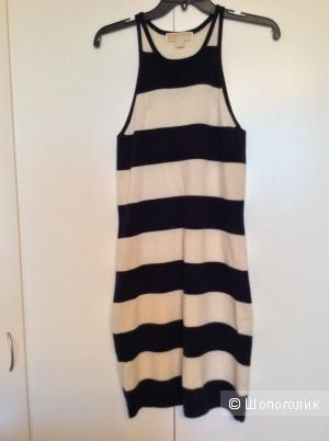 Платье кашемир Michael Michael Kors размер S