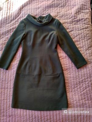 Маленький черное платье Oasis