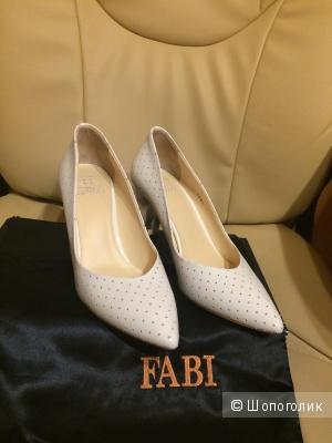 Новые туфли Fabi