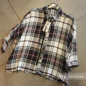 Новая рубашка Rinascimento S размер Италия