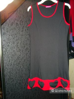 Платье -сарафан.