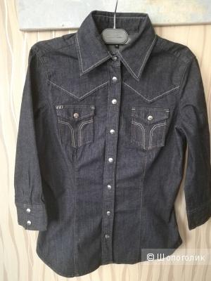 Рубашка джинсовая Miss sixty M
