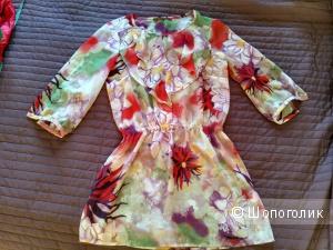 Новая блузка-туника Zarina
