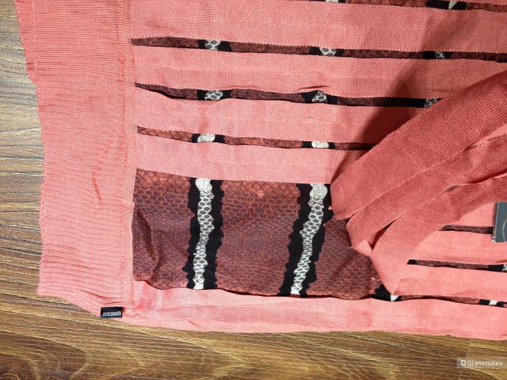 Красивый свитерок от CAVALLI.Новый.Оригинал. р.44