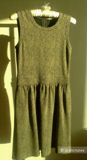 Платье JCrew, XS