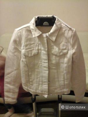 Куртка,calvin klein,размер 44,новая