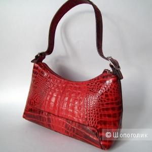 Wilsons leather сумка