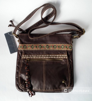 Новая сумка кроссбоди