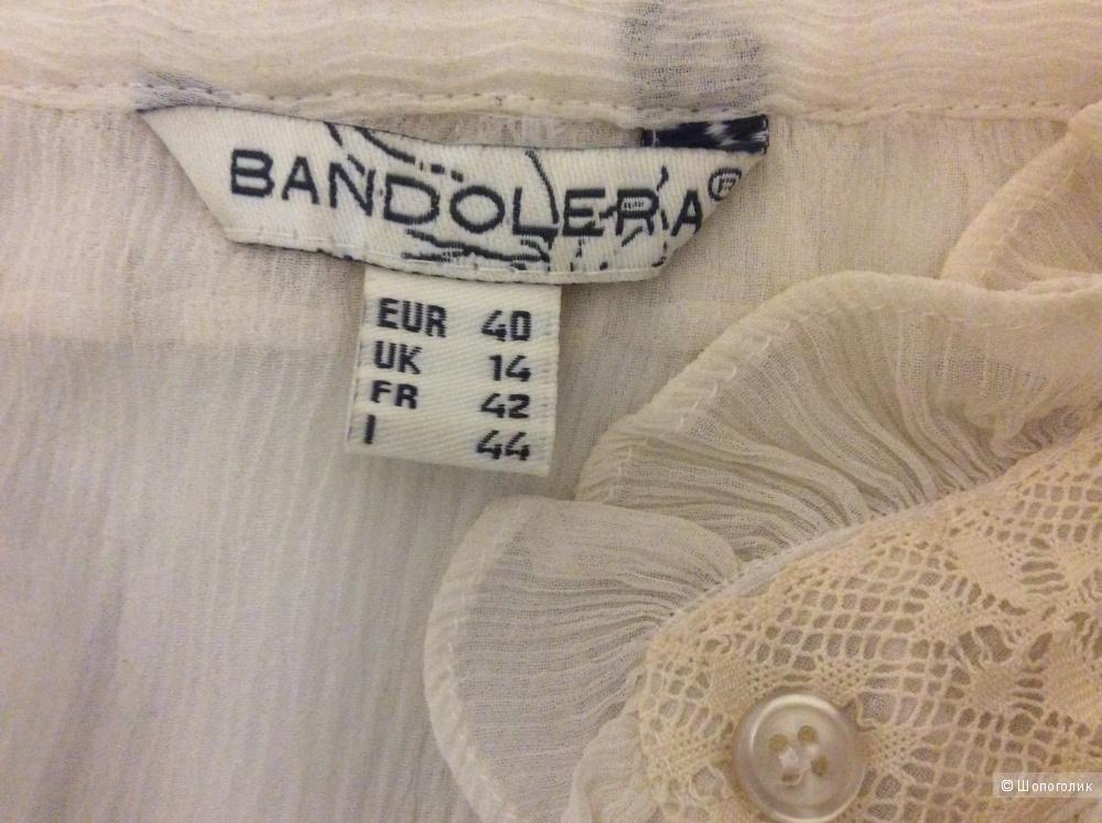 Блузка, Bandolera