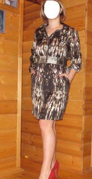 Платье Gharani strok