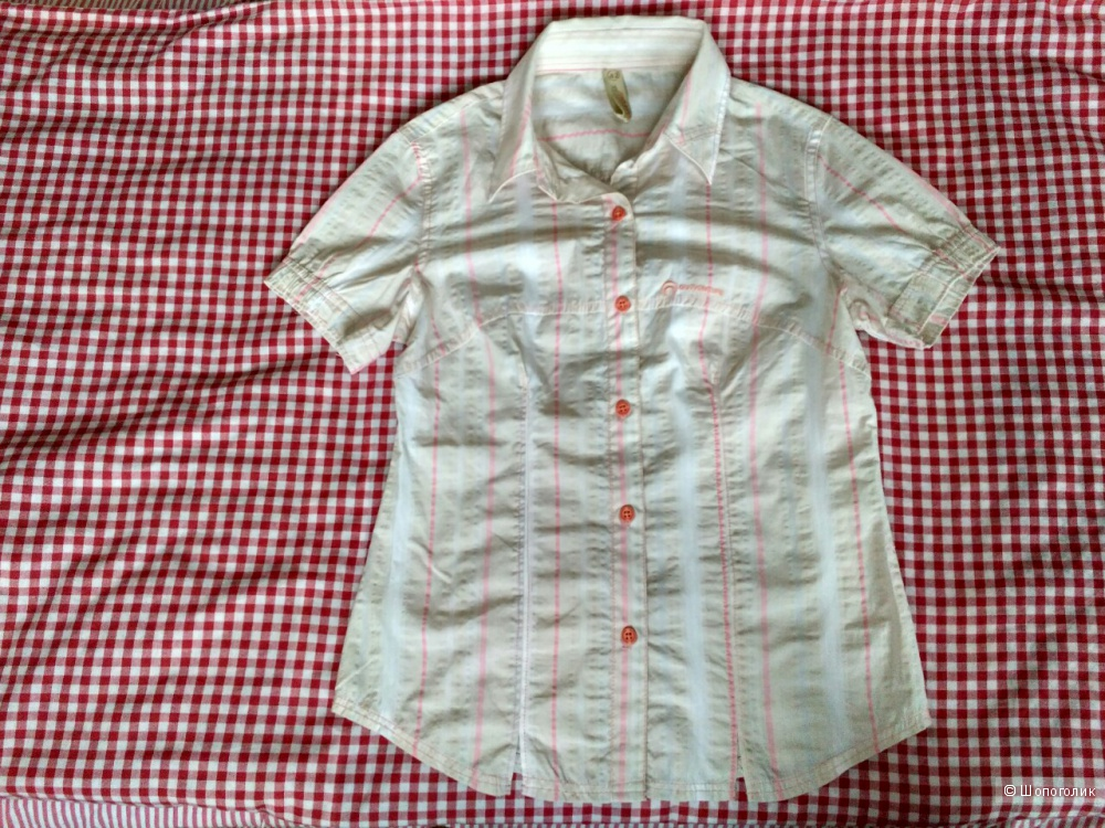 Новая блузка Outventure, 42