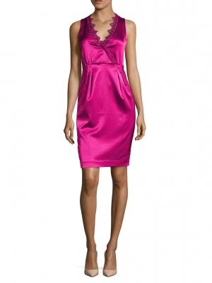 Очень красивое платье Ava & Aiden на миниатюрную девушку, размер 0US
